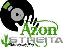 Azon Streita