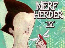Image for Nerf Herder