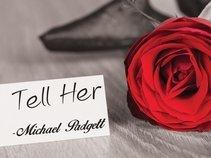 Michael Padgett