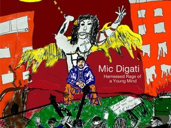 Image for Mic Digati