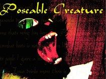 Poseable Creature