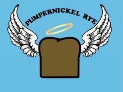 Pumpernickel Rye