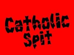 Image for Catholic Spit