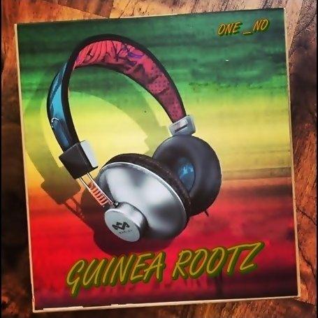 No Solou ft DMP & Dehvande ( Remix ) by GUINEA ROOTZ