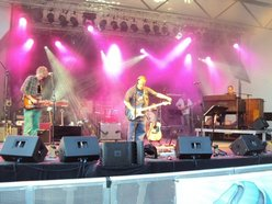 Mr.Bluesman & The Hammond Grooves