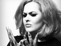 Natalie Black tribute to Adele
