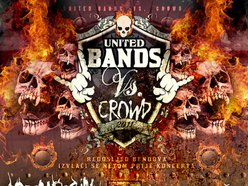 Image for United Bands VS. Crowd