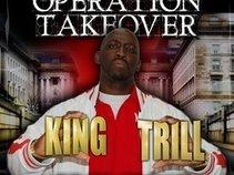 KING TRILL HOUSTON