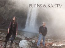 Burns And Kristy