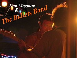 Image for Dan Magnum & The Bullets