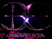 Burning Eden