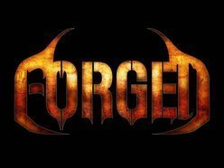 Image for Forged