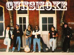 Image for GUNSMOKE