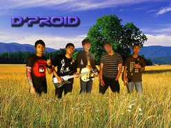 Image for D'Proid