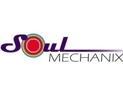 Image for Soul Mechanix