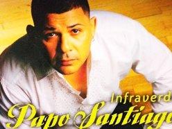 Image for Papo Santiago / Infraverde