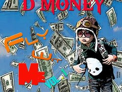 Image for Fly Boy Money