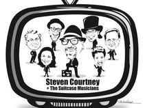 Steven Courtney