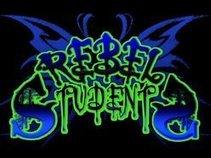 Rebel student's