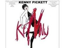 Kenny Effin Pickett