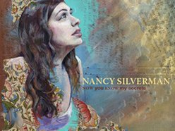 Image for Nancy Silverman