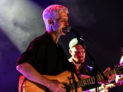 Image for Fergus Daly Band