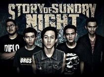 Story of Sunday Night