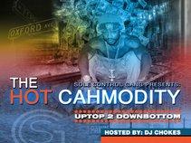 TheHotCahmodity (T.H.C.)