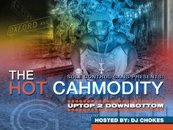 TheHotCahmodity (T.H.C.)