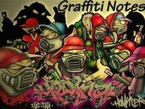 Graffiti Notes