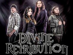 Image for Divine Retribution
