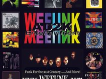 The Wefunk Podcast
