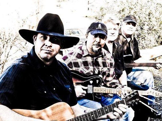 Image for The James Slack Band
