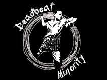 Deadbeat Minority