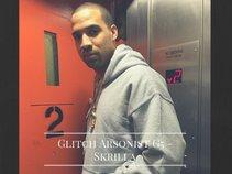 Glitch Arsonist - G5