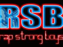 RAP STRONG BOY'S (R-S-B)