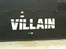 Villain.