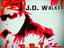 J.D.WALKER