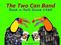 The Two Can Band