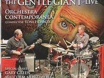 Gentle Giant + Orchestra Contemporanea