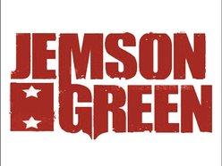 Jemson Green