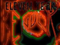 Eleven Year Bender