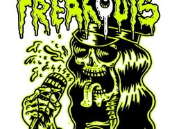 Image for The Freakouts