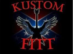 Image for Kustom Fitt