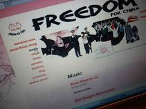 Freedom For China Music