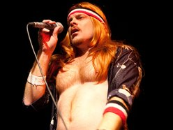 Image for Hugh Jass, Solo and Lead singer of Wayward Sons