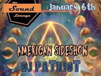 AMERICAN SIDESHOW