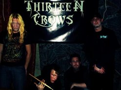 Image for Thirteen Crows