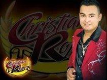 Christian Rojas y la nueva milicia