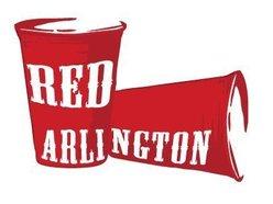 Red Arlington